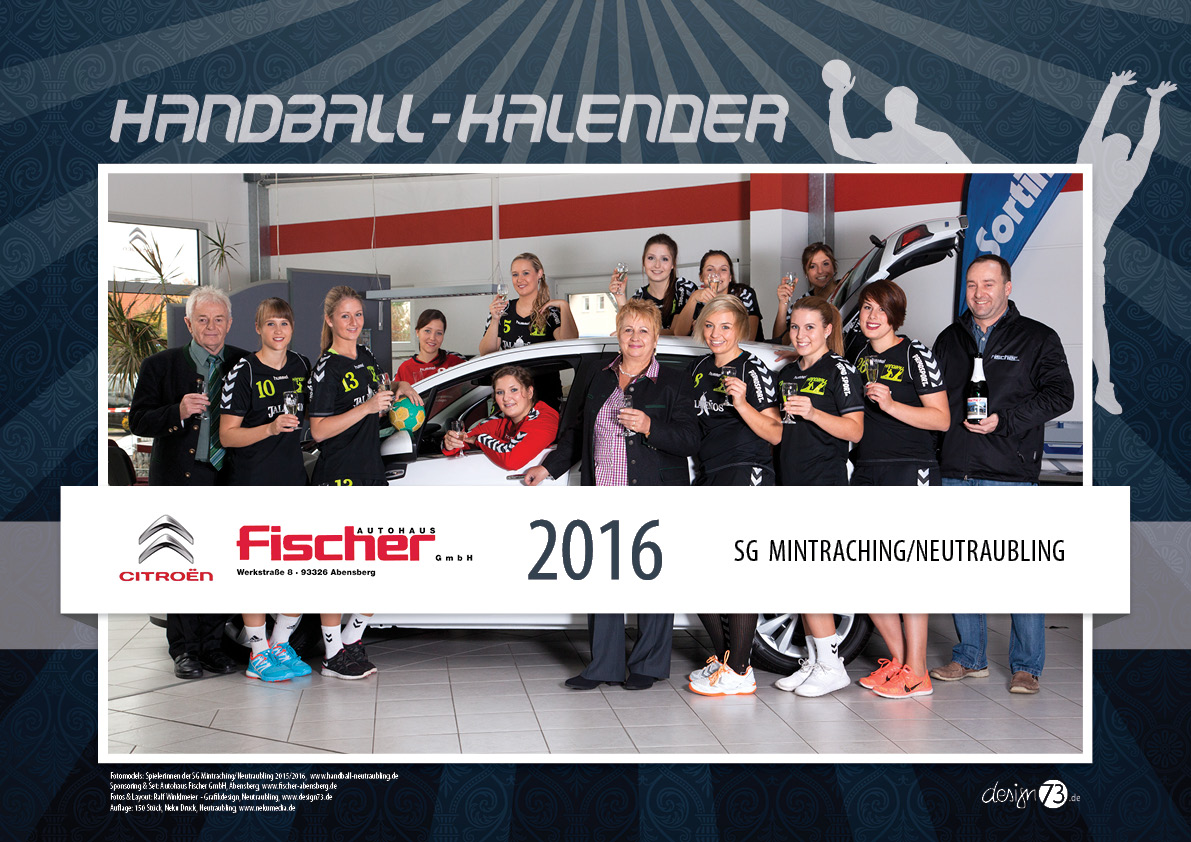 handball kalender